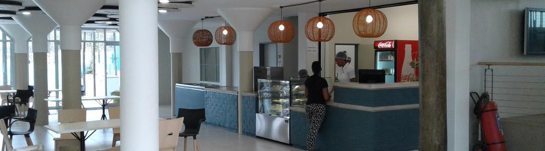 Edge to Edge Construction Ngwelezane Hospital
